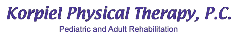 Pediatric and Adult Rehabilitation
